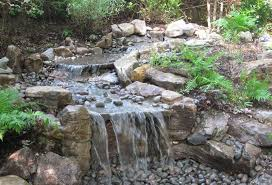 Backyard Pondless Waterfalls by Rocks And Stones Pondless Waterfalls For Backyards Pondless