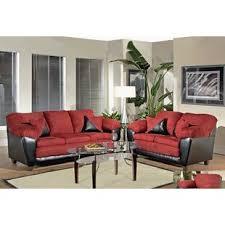 red living room set red living room sets you ll love wayfair