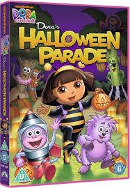 parade dvd the explorer s parade dvd zavvi