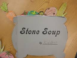 thanksgiving story esl mrs t u0027s first grade class stone soup
