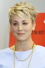 big bang blonde short hair cut pictures 11 kaley cuoco hair put big bang in your hair color hairstyles