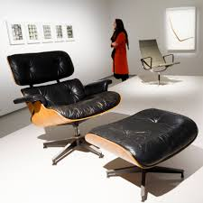 the life of charles and ray eames at the barbican iron ochi