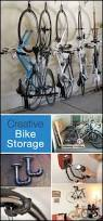 bike storage for small apartments 322 best cool bike storage images on pinterest bicycle rack