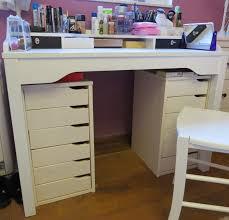 Schwarzer Schreibtisch Nauhuri Com Schminktisch Ikea Schwarz Neuesten Design
