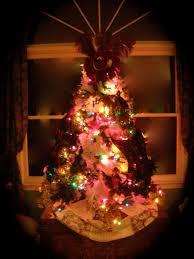 Lighted Christmas Tree Skirt Christmas Decorations 3 U2013 Boudoir Tree Techneats