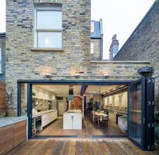 kitchen extensions ideas photos 10 kitchen extension ideas bifolds