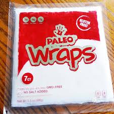 where to buy paleo wraps paleo wraps usda organic 2 pack 14 individual wraps vegan