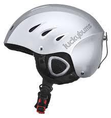 black friday ski helmet amazon com lucky bums snow sport helmet with fleece liner sports