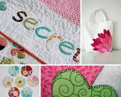 29 how to applique free applique designs favequilts