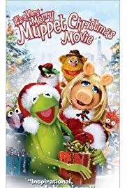 it s a merry muppet tv 2002 imdb