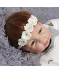 baby bows amazing deal on voberry new newborn babys elastic headband