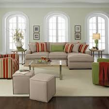Furniture Attractive And Elegant Havertys Sofas Design For Family