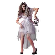 Halloween Costume Bride 10 Zombie Halloween Costume Ideas 2017