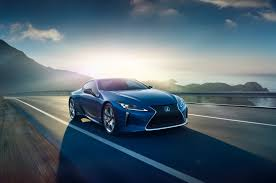 price of lexus hybrid what will the amazing lexus lc500 cost autonation drive