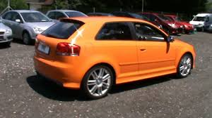 audi orange color 2007 audi s3 2 0 tfsi quattro in lamborghini orange color review