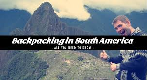 South Dakota online travel images My universal south america packing list travel checklist jpg