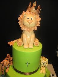 lion cake topper lion king cake topper www koulacakecreations flickr