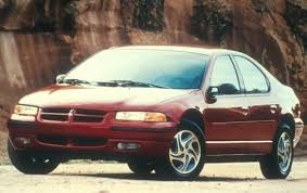 1997 dodge stratus information and photos zombiedrive
