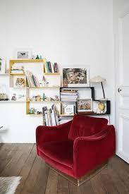 fauteuils rouges les 25 meilleures idées de la catégorie fauteuil sur