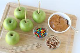how to make gourmet caramel apples u2013 glorious treats