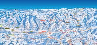 Bad Gastein Skigebiet Appartement Reiter