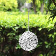 Best Outdoor Solar Lights - outdoor solar hanging lights with led fresh garden decor and 6 on