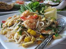 cuisine thaillandaise cuisine thaïlandaise wikipédia