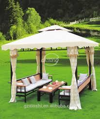 Roman Gazebo Table by Square Wooden Gazebo Square Wooden Gazebo Suppliers And