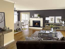 gray couch with dark walls living room inspiration best grey