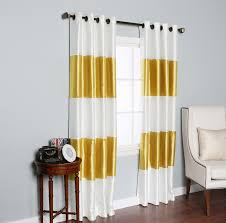 White Gold Curtains Yellow Gold Curtains Best Curtains Design 2016