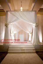 wedding backdrop arch popular wedding arch props buy cheap wedding arch props lots from