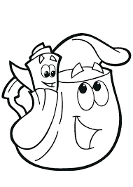 Coloring Pages Nickelodeon Characters Coloring Pages Backpack Coloring Characters