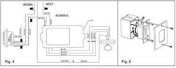 installing remote control ceiling fan wiring diagram remote control wynnworlds me