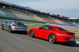 buy 911 porsche porsche 911 vs porsche cayman which to buy openroad auto