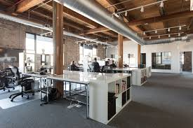 Tech Office Pictures River North Loft Office Space Is Perfect For Tech Companies