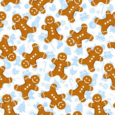 gingerbread man writing paper 1 319 ginger bread man stock illustrations cliparts and royalty ginger bread man seamless pattern with gingerbread men and christmas icons illustration