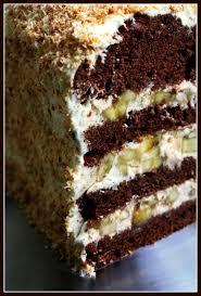 recette de cuisine allemande recette allemande d un gros gâteau gourmand à souhaits testé et