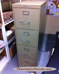 phantastic metal filing cabinet update how to use chalk paint on