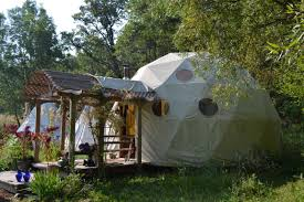 geodesic dome homes for glamping resorts and eco retreats