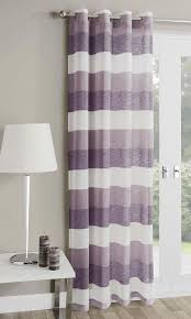 Brown Gingham Curtains Decor Lilac Curtains For Providing Fashionable Home Interior