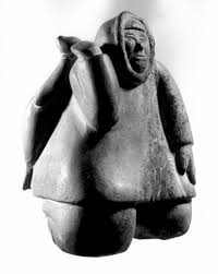 the creative miracle of eskimo and inuit art u2026from 2 500 years ago