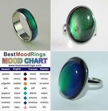 mood ring color chart meanings best mood rings mood rings what do the colors mean cool mood rings what do the