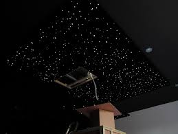 decorating your room with the unique constellation lights ceilling
