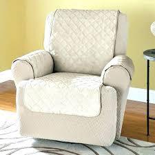 slipcover for oversized chair recliner chair slipcovers jayhaze org