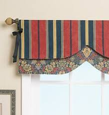 Bathroom Window Valance Ideas Tab Top Window Valance Maybe For The Kids Ocean Themed Bathroom