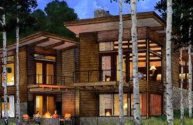 Luxury Cabin Homes Portfolio Archive Summit Sky Ranch