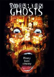 thir13en ghosts review thir13en ghosts 2001 is a 1h 31 min
