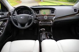 review can kia u0027s cadenza command 41 000 kia cadenza forum