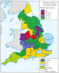 Medieval England Map by The Norman Invasion And Inclosure The Theft Of Britain A
