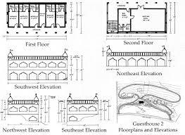 Floor Plans For Guest House by Seva Ashram New Residence For Srila Gurudev